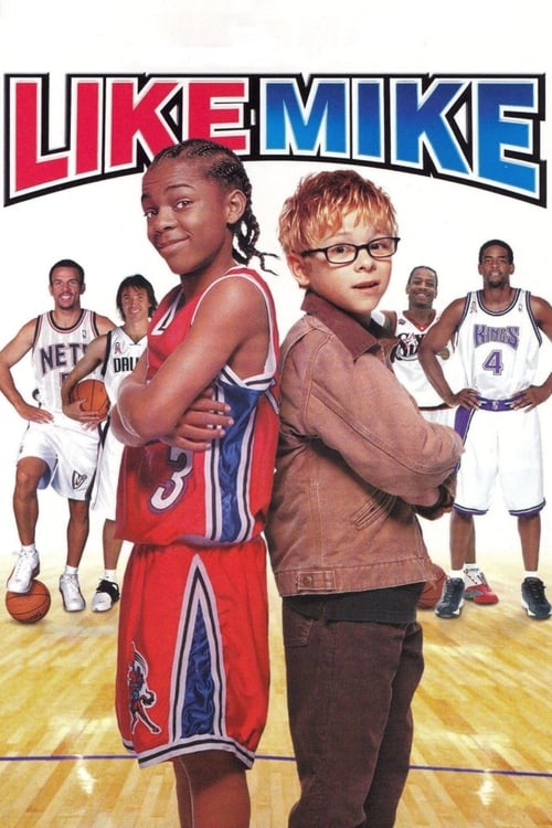 Like Mike film en streaming
