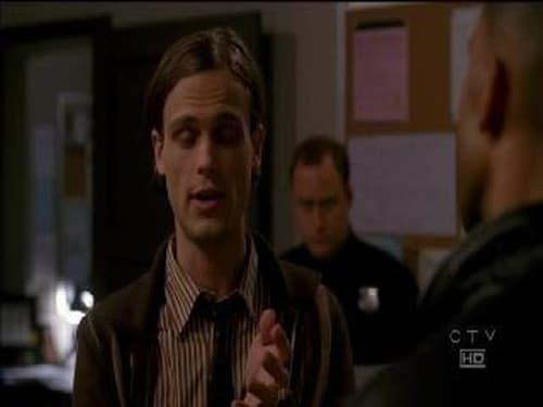 Mentes criminales - 1x12