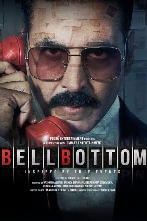 Bellbottom (2021) Hindi 480p HDRip Download