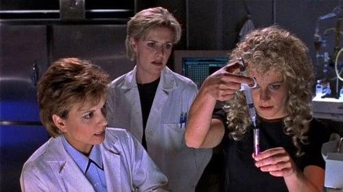 Stargate Sg 1 1999 720p Retail: Season 3 – Episode Past and Present