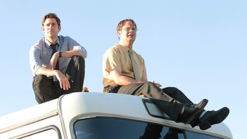 The Office - Season 9 - Episode 4: Work Bus
