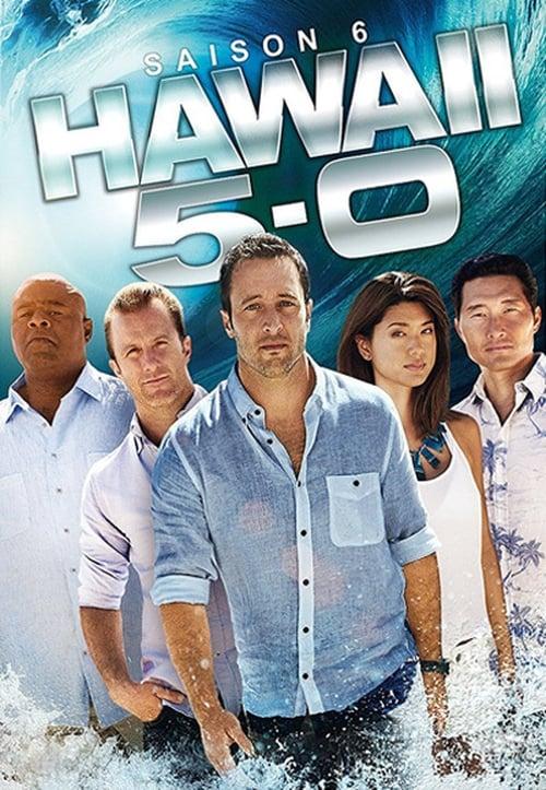 Hawaii 5-0: Saison 6