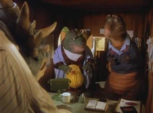Assistir Família Dinossauros S03E20 – 3×20 – Dublado