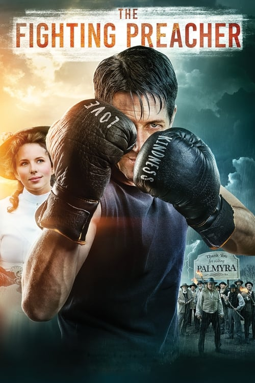 Streaming The Fighting Preacher (2019) Movie Free Online