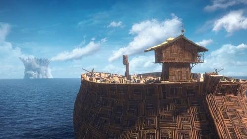 Ooops! Noah is Gone…