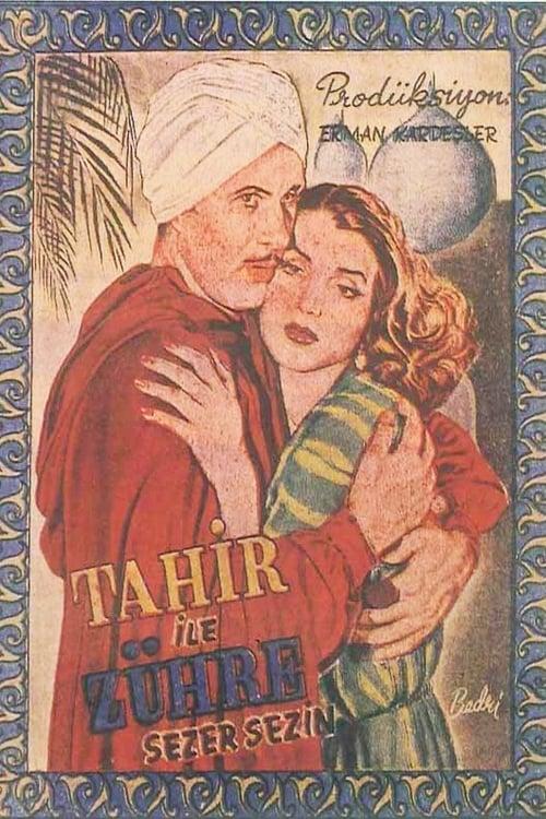 Tahir ile Zühre ( Tahir ile Zühre )