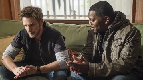 Watch Frequency S1E02 Online