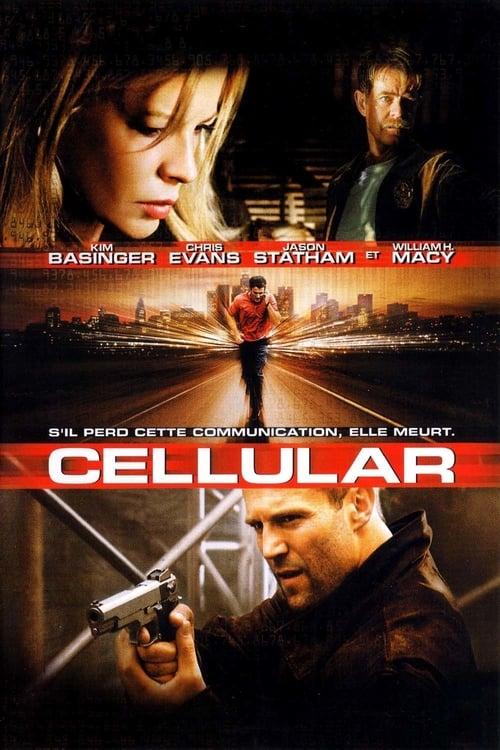 [FR] Cellular (2004) streaming film vf