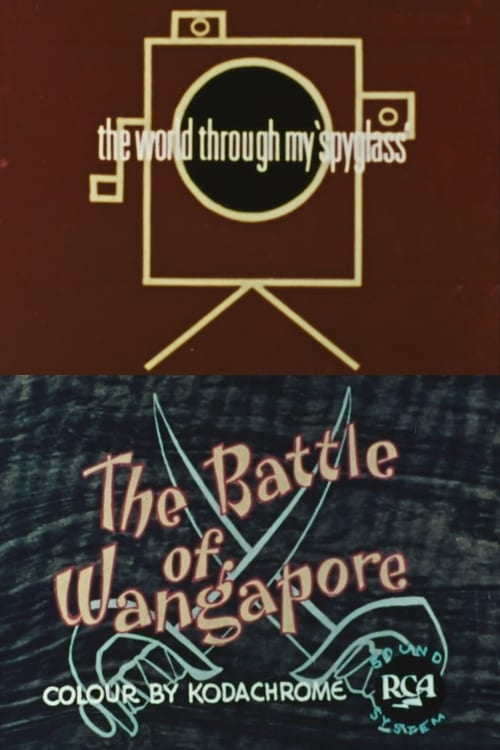 Visualiser The Battle of Wangapore (1956) streaming film vf