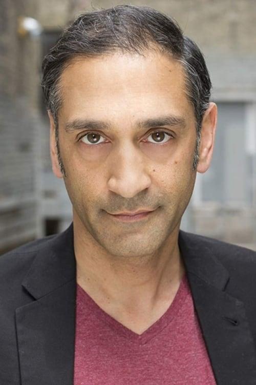 Omar Alex Khan