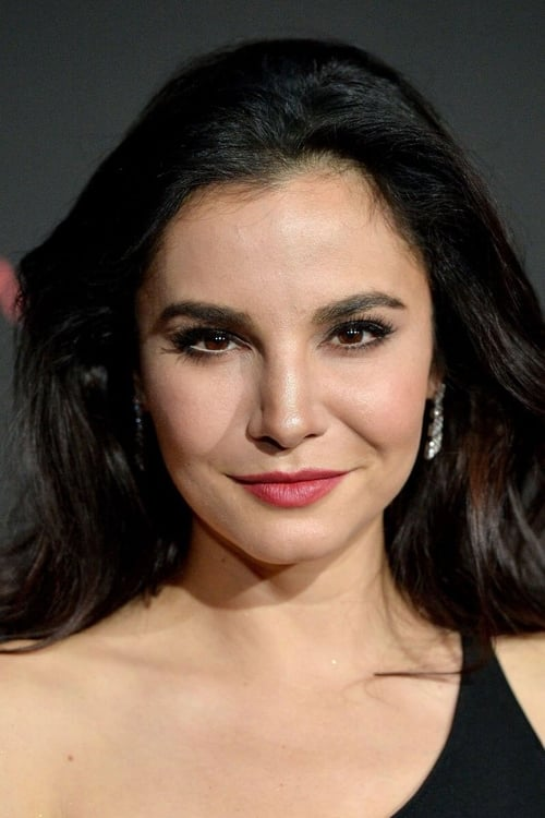 A picture of Martha Higareda