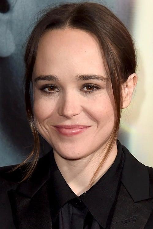 Kép: Ellen Page színész profilképe