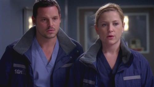 Grey's Anatomy - Season 5 - Episode 12: 12