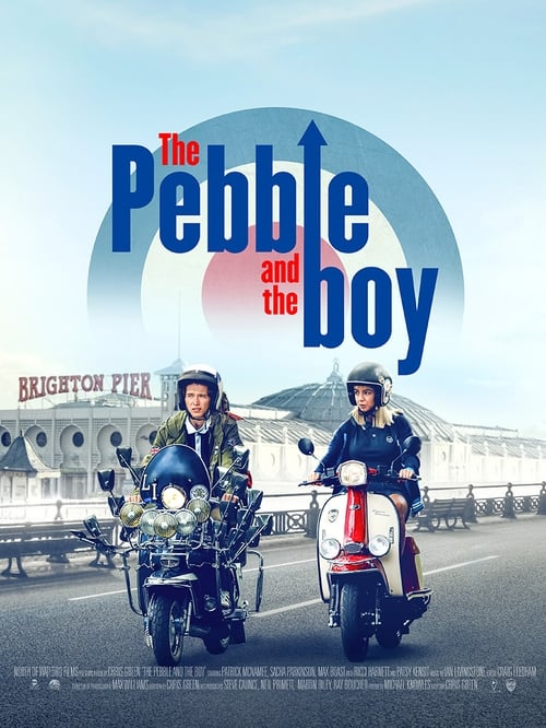 Watch The Pebble and the Boy Online Collider