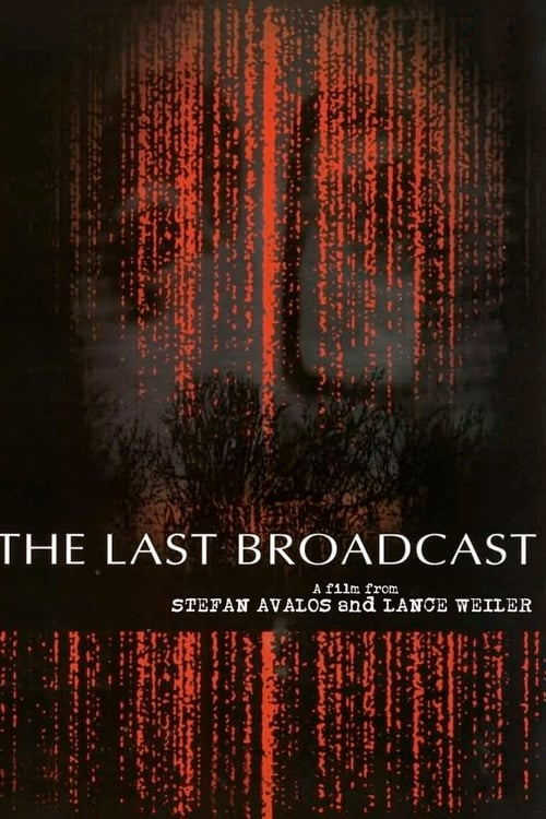 Largescale poster for The Last Broadcast