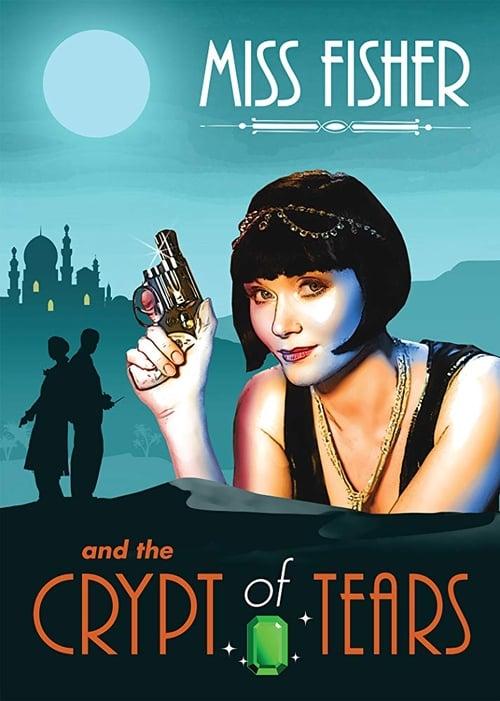 فيلم Miss Fisher & the Crypt of Tears في نوعية جيدة مجانا
