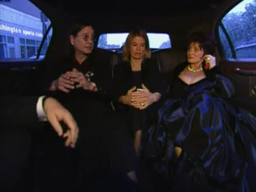 The Osbournes: Season 2 – Episode What Goes Up...
