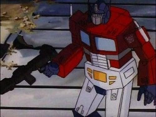 The Transformers: Season 2 – Episod Prime Target