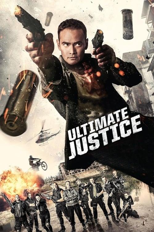 Filme Ultimate Justice De Boa Qualidade Gratuitamente