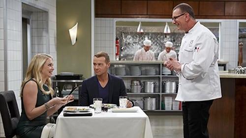 Melissa & Joey: Season 3 – Episode Feel the Burn