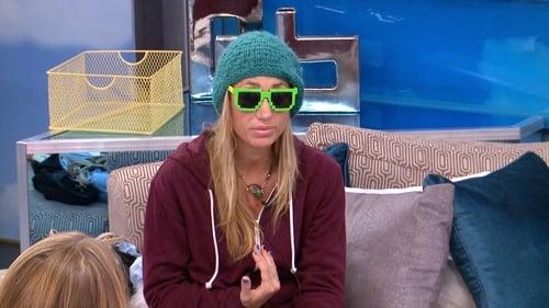 Big Brother: Season 17 – Episode Episode 12