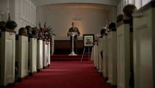 Homeland - Season 1 - Episode 6: The Good Soldier