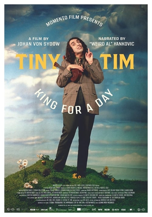 Tiny Tim - King for a Day