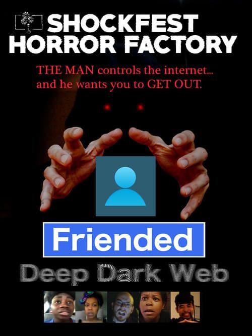 Sledujte Film Friended: Deep Dark Web S Českými Titulky
