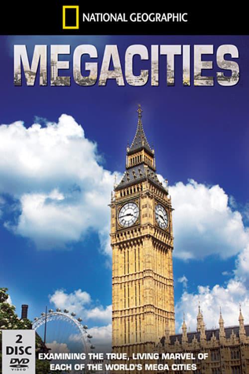 Mega Cities (2004)