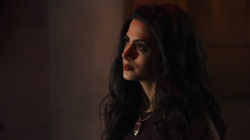 Shadowhunters - Season 2 - Episode 9: Bound by Blood