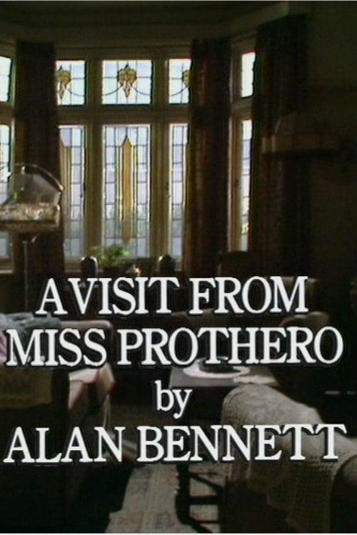 شاهد الفيلم A Visit from Miss Prothero مجاني تمامًا