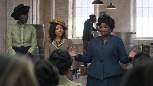 Assistir A Vida e a História de Madam C.J. Walker S01E03 – 1×03 – Legendado