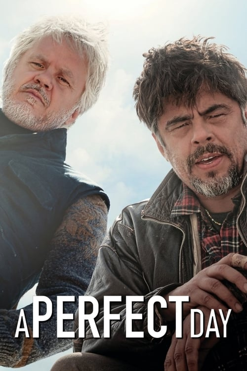 Streaming A Perfect Day (2015) Best Quality Movie