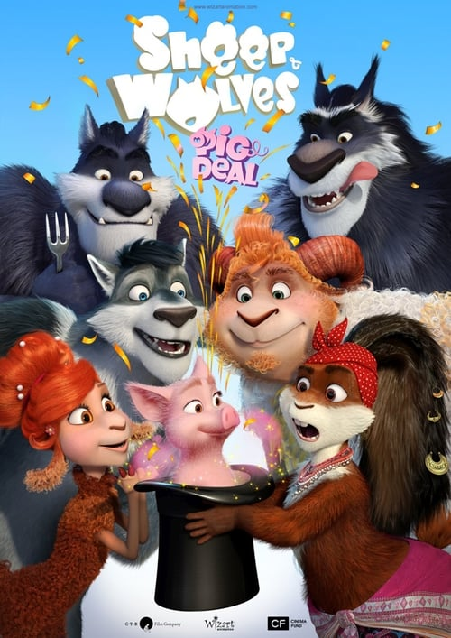Watch Sheep & Wolves: Pig Deal Online Idigitaltimes
