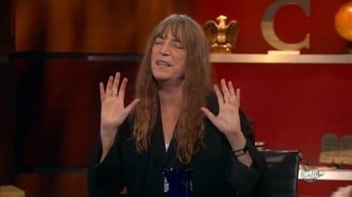 The Colbert Report 2010 Blueray: Season 6 – Episode Patti Smith