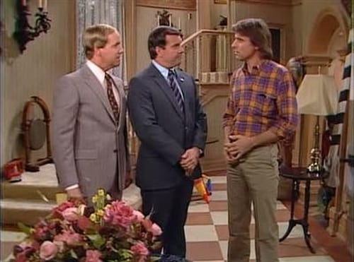 Silver Spoons 1982 Netflix: Season 1 – Episode The Great Computer Caper