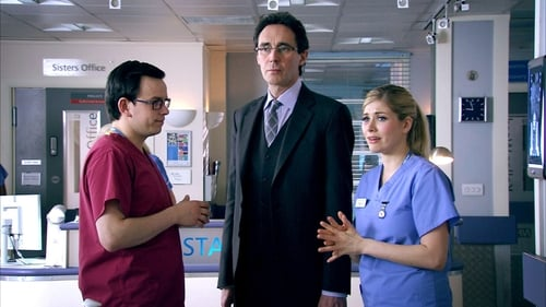 Holby City: Series 15 – Episod Never Let Me Go
