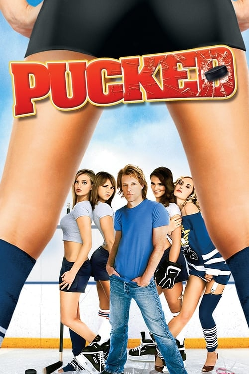 Pucked (2006) Poster