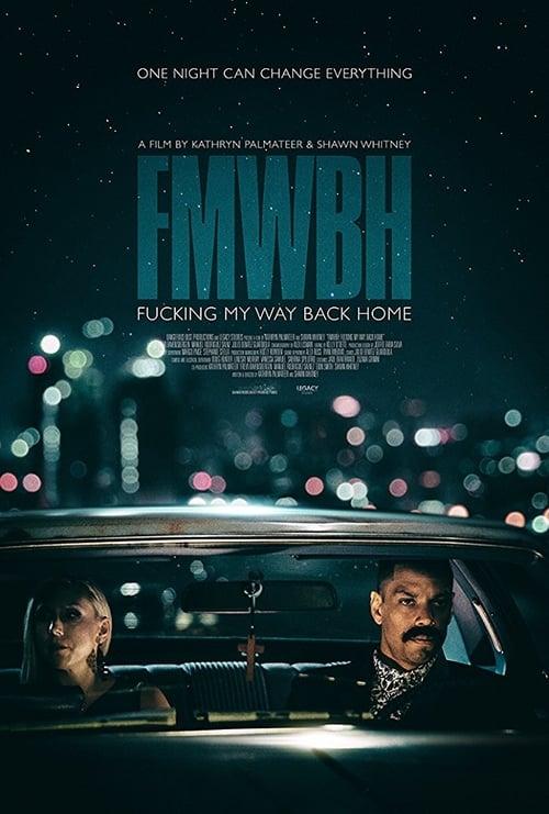 Fucking My Way Back Home (2018)