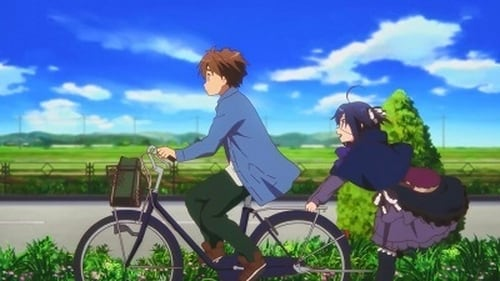Watch Love, Chunibyo & Other Delusions S2E02 Online
