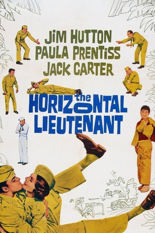 The Horizontal Lieutenant (1962)