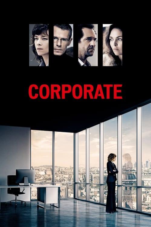 Mira La Película Corporate En Español En Línea