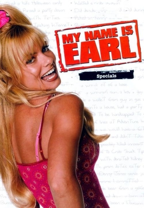 My Name Is Earl: Specials