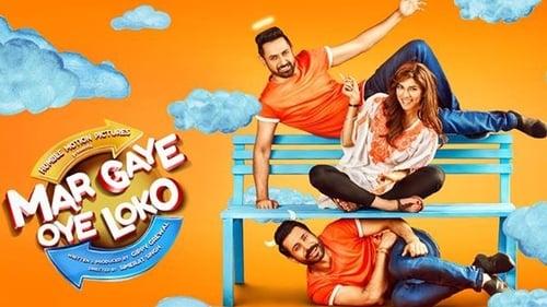 Mar Gaye Oye Loko (2018) Punjabi Full Movie Watch Online Free HD