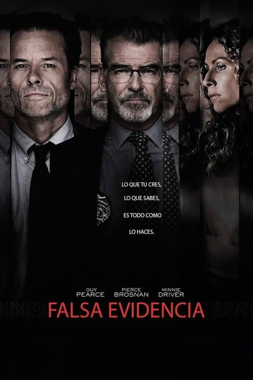 Imagen Falsa Evidencia