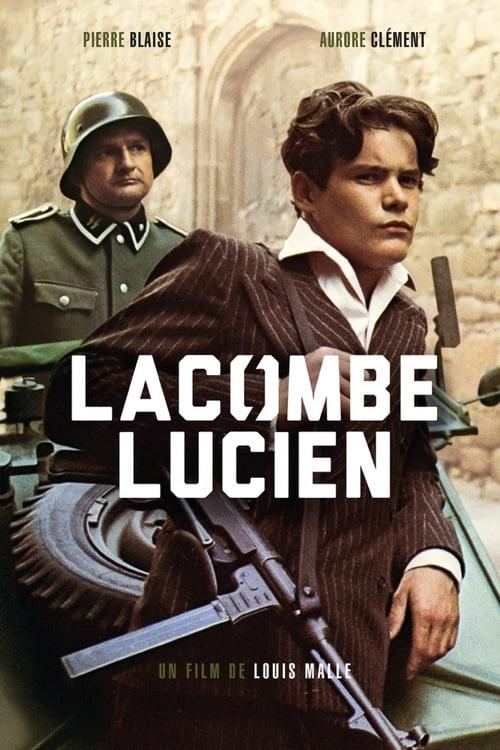 Mira Lacombe Lucien Con Subtítulos En Línea