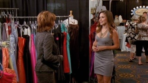 One Tree Hill - Season 8 - Episode 7: Luck Be a Lady