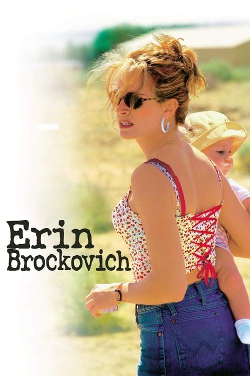 Erin Brockovich ( Tatlı Bela )