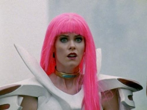 Power Rangers 2001 Full Tv Series: Time Force – Episode The End of Time (2)