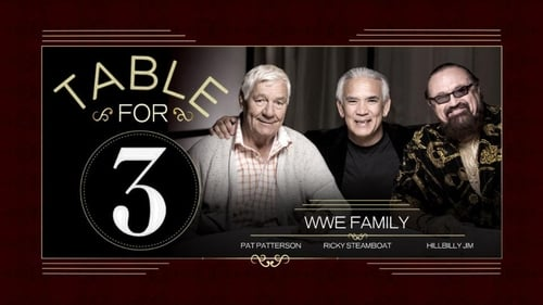 Wwe Table For 3 2015 Imdb: Season 1 – Episode WWE Family
